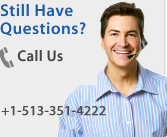 Questions? Call Us...